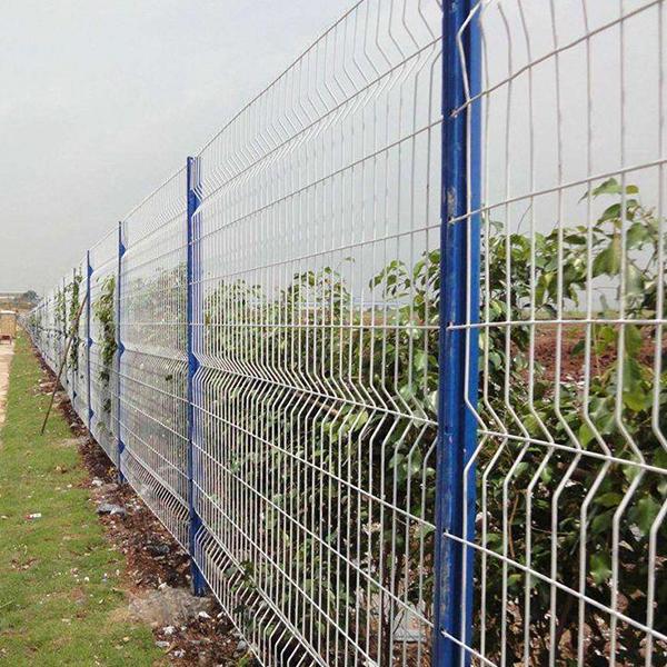 铁艺围栏批发