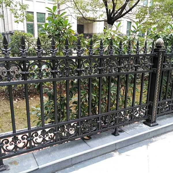 焊接铁艺护栏的方法有那些呢?